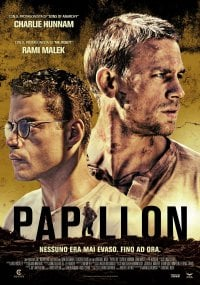 Papillon in streaming & download