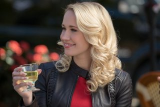 Pitch Perfect 3: Anna Camp in una scena del film