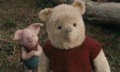 Christopher Robin: Pooh e i suoi amici entrano in azione nel nuovo trailer