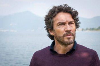 Respiri: Alessio Boni in un momento del film