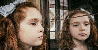 Respiri: Eleonora Trevisani in una scena del film