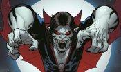 Morbius: ecco i primi dettagli sullo spin-off horror di Spider-Man!