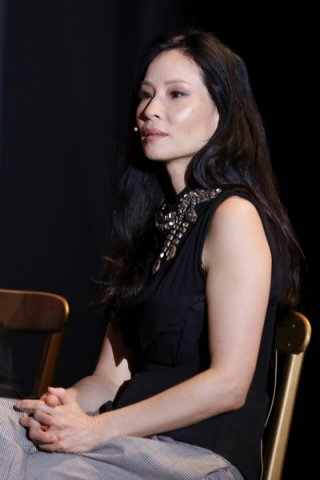Luke Cage 2: Lucy Liu al See What's Next Event di Roma