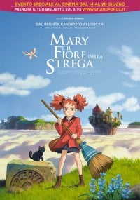 Mary e il fiore della strega in streaming & download