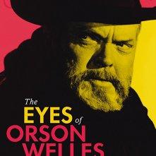 Locandina di The Eyes of Orson Welles