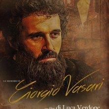 Locandina di Le memorie di Giorgio Vasari