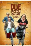 Locandina di Due piccoli italiani