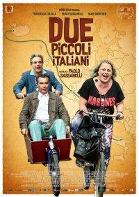Due piccoli italiani in streaming & download