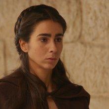 Le memorie di Giorgio Vasari: Livia Filippi in una scena del film