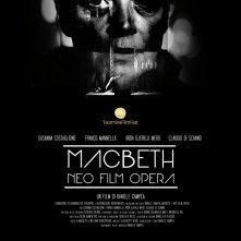 Locandina di Macbeth - Neo Film Opera