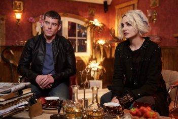 Sense8: un'immagine del finale di serie