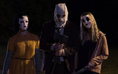 The Strangers – Prey at Night: il ritorno dei tre assassini mascherati è più violento ma non fa paura
