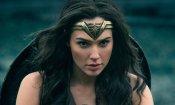 Wonder Woman 2 si gira a Washington, mentre Gal Gadot mostra i suoi baffi!