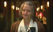 Hotel Artemis: i character poster e trailer del film con Jodie Foster