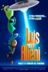 Locandina di Luis e gli alieni