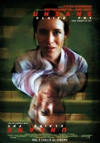 Unsane in streaming & download