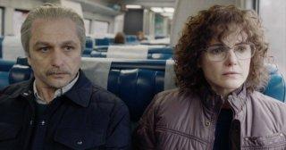 The Americans: MAtthew Rhys e Keri Russell nel finale di serie
