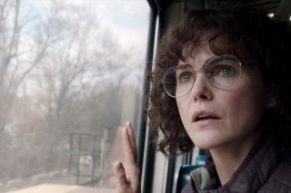 The Americans: Keri Russell nell'episodio Start