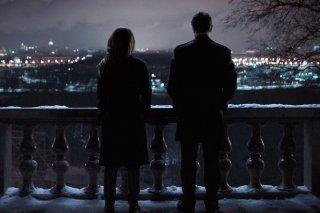 The Americans: una scena del finale di serie