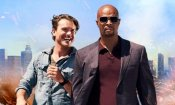 Lethal Weapon: insulti sul set tra Damon Wayans e Clayne Crawford!
