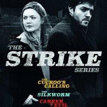 Locandina di Strike