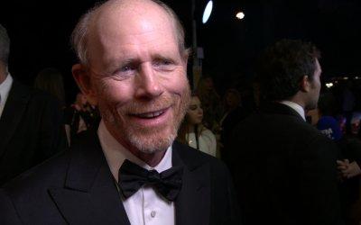 """Ron Howard su Solo: """"Harrison Ford mi ha aiutato a creare questo Han Solo"""""""