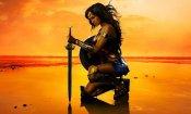 Wonder Woman 2: Patty Jenkins e Geoff Johns confermano l'ambientazione anni '80
