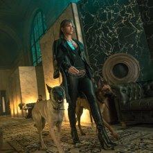 John Wick 3 - Parabellum, una foto di Halle Berry