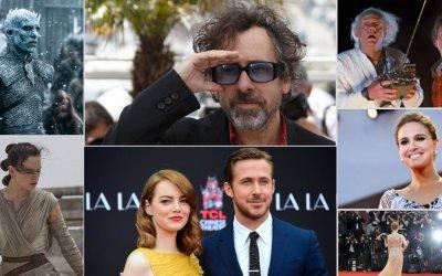 I 10 anni di Movieplayer.it: film, festival e non solo, un decennio di passione nei nostri ricordi