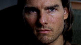 Magnolia: un primo piano di Tom Cruise