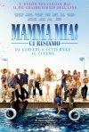 Locandina di Mamma Mia! Ci risiamo