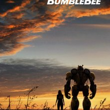 Locandina di Bumblebee - The Movie