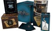 In esclusiva su Amazon a tiratura limitata la Harry Potter - Fan Box!
