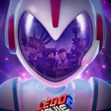 Locandina di The LEGO Movie 2: The Second Part