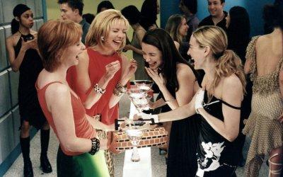 Sex and the City: vent'anni dopo, ancora a letto con Carrie Bradshaw