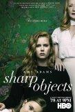 Locandina di Sharp Objects