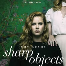 Locandina di Sharp Objects