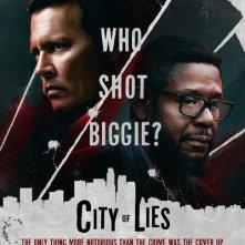 Locandina di City of Lies
