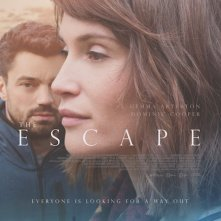 Locandina di The Escape