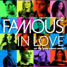 Locandina di Famous in Love
