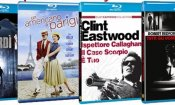 In esclusiva su Amazon le ristampe in blu-ray di 34 grandi film Warner Bros