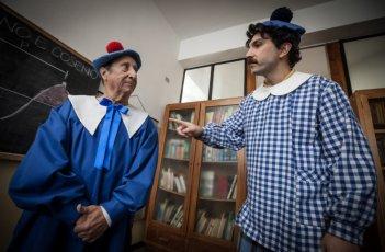 The Generi: una sequenza con Maccio Capotonda