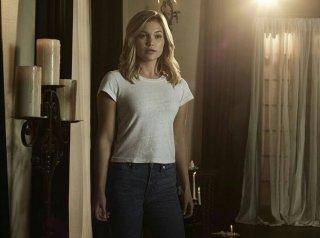 Cloak & Dagger: Olivia Holt in una scena