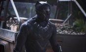 Black Panther: la Marvel che non ti aspetti brilla anche nel blu-ray 2D e 3D