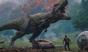 Jurassic World – Il regno distrutto: la saga fa un passo avanti, ed un paio indietro