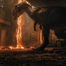 Jurassic World - Il Regno Distrutto, una nuova foto del film