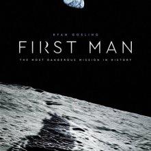 Locandina di First Man