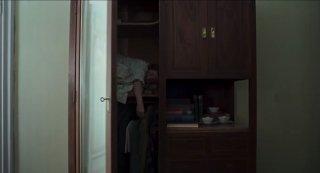 Suspiria - una scena dal trailer del remake di Guadagnino