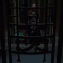 Dakota Johnson in Suspiria (2018) - una immagine dal trailer del film di Guadagnino