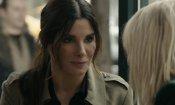 """Sandra Bullock: """"Le attrici del reboot di Ghostbusters hanno affrontato il plotone d'esecuzione"""""""
